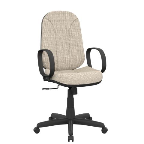 Móveis para Escritório: Cadeira operativa presidente - Plaxmetal