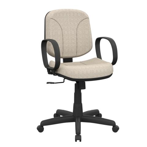 Móveis para Escritório: Cadeira operativa diretor - Plaxmetal