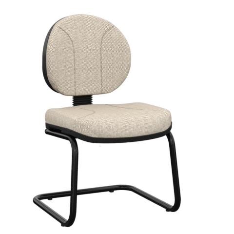 Móveis para Escritório: Cadeira operativa executiva aproximação S - Plaxmetal