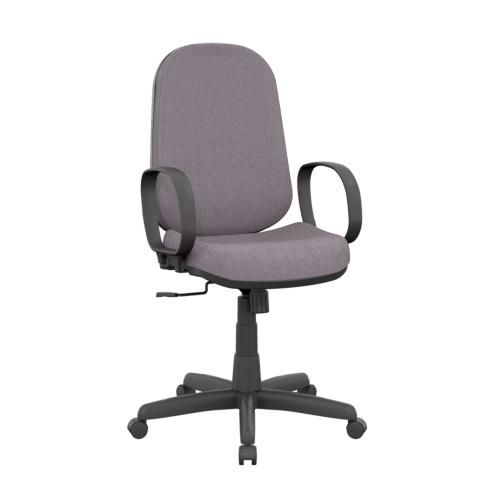 Móveis para Escritório: Cadeira operativa  plus presidente - Plaxmetal