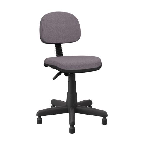 Móveis para Escritório: Cadeira operativa plus secretária com sapata  - Plaxmetal
