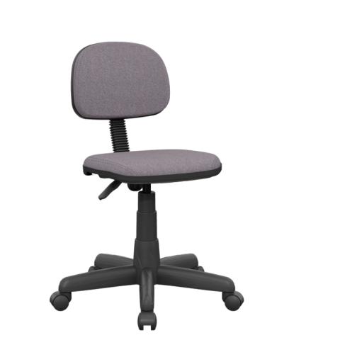Móveis para Escritório: Cadeira operativa plus secretária slim - Plaxmetal