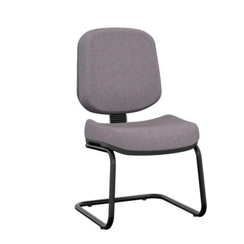 Móveis para Escritório: cadeira operativa plus diretor aproximação S - Plaxmetal