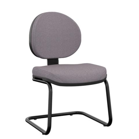Móveis para Escritório: Cadeira operativa plus executiva aproximação S  - Plaxmetal