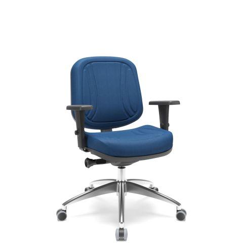 Móveis para Escritório: Cadeira diretor Premium - Plaxmetal