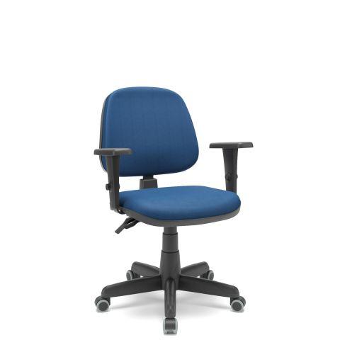 Móveis para Escritório: Cadeira executiva backplax plus II, Premium - Plaxmetal