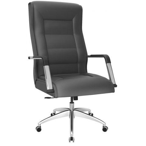 Móveis para Escritório: Cadeira Realli  presidente - Plaxmetal