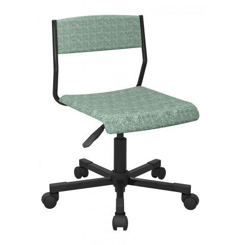 Móveis para Escritório: Cadeira giratória, Slytus- Plaxmetal