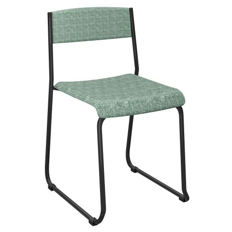 Móveis para Escritório: Cadeira fixa, Slytus - Plaxmetal