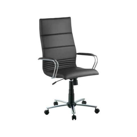 Móveis para Escritório: Cadeira da linha comoditá presidente