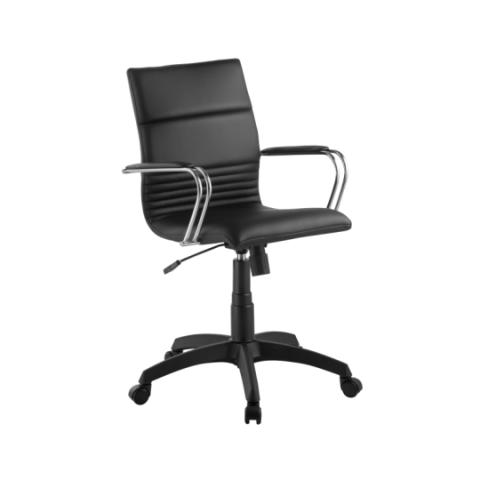 Móveis para Escritório: Cadeira da linha Comoditá diretor com braço
