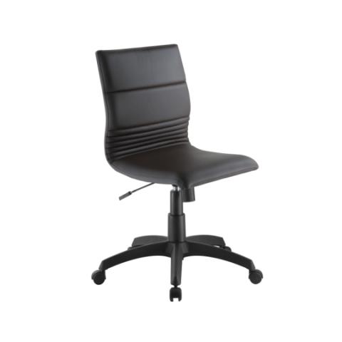 Móveis para Escritório: Cadeira da linha Comoditá diretor sem braço