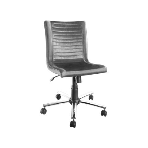 Móveis para Escritório: Cadeira da linha Ely giratória sem braço