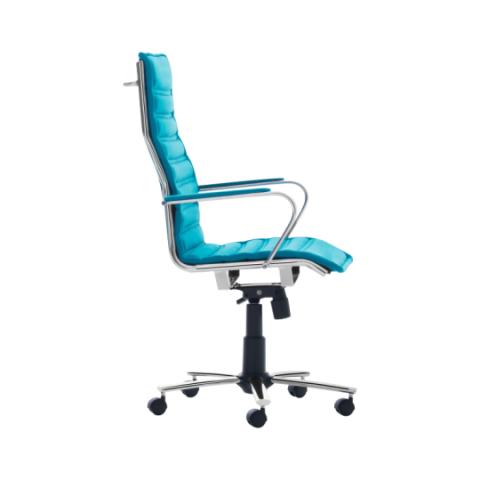 Móveis para Escritório: Cadeira da linha Havena presidente