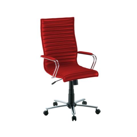 Móveis para Escritório: Cadeira da linha Perfectta presidente
