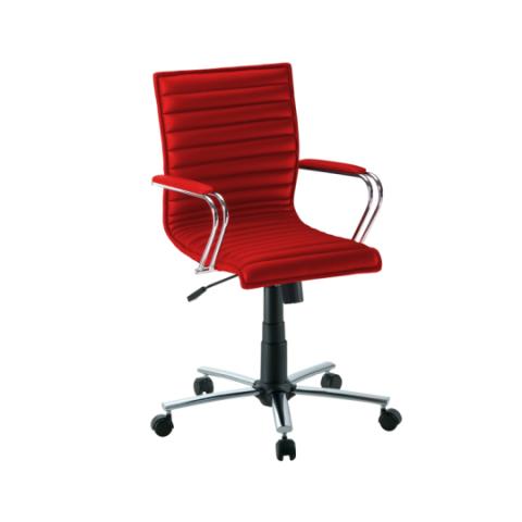 Móveis para Escritório: Cadeira da linha Perfectta diretor