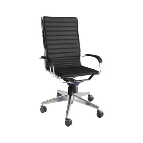 Móveis para Escritório: Cadeira da linha Sotille presidente