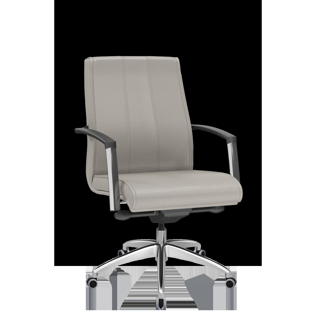 Cadeira diretor, Suprema - Plaxmetal