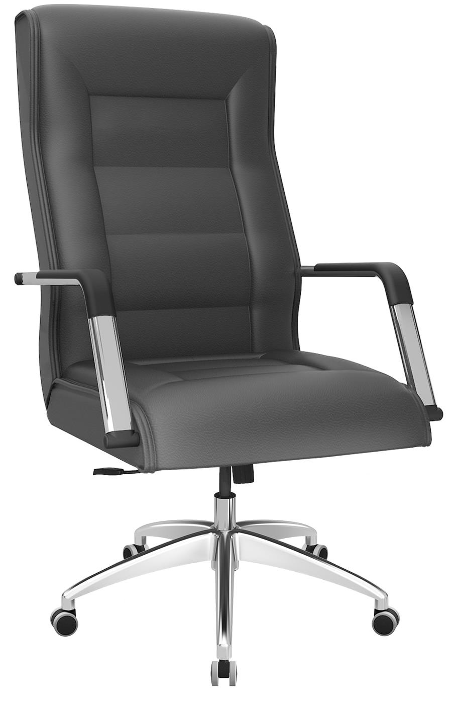 Cadeira Realli  presidente - Plaxmetal