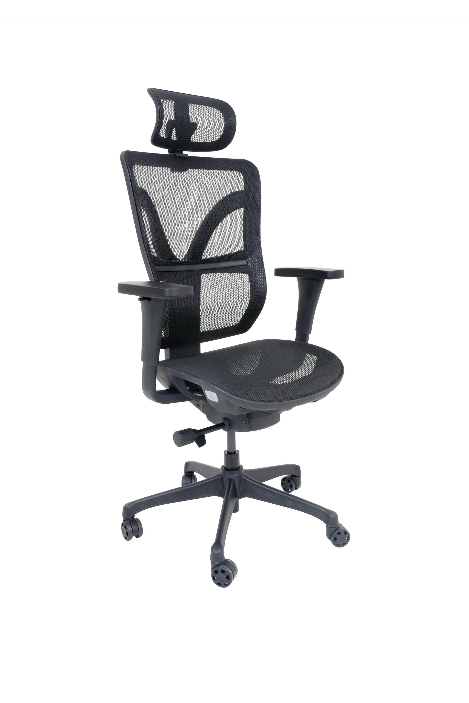 Cadeira Darix - Plaxmetal