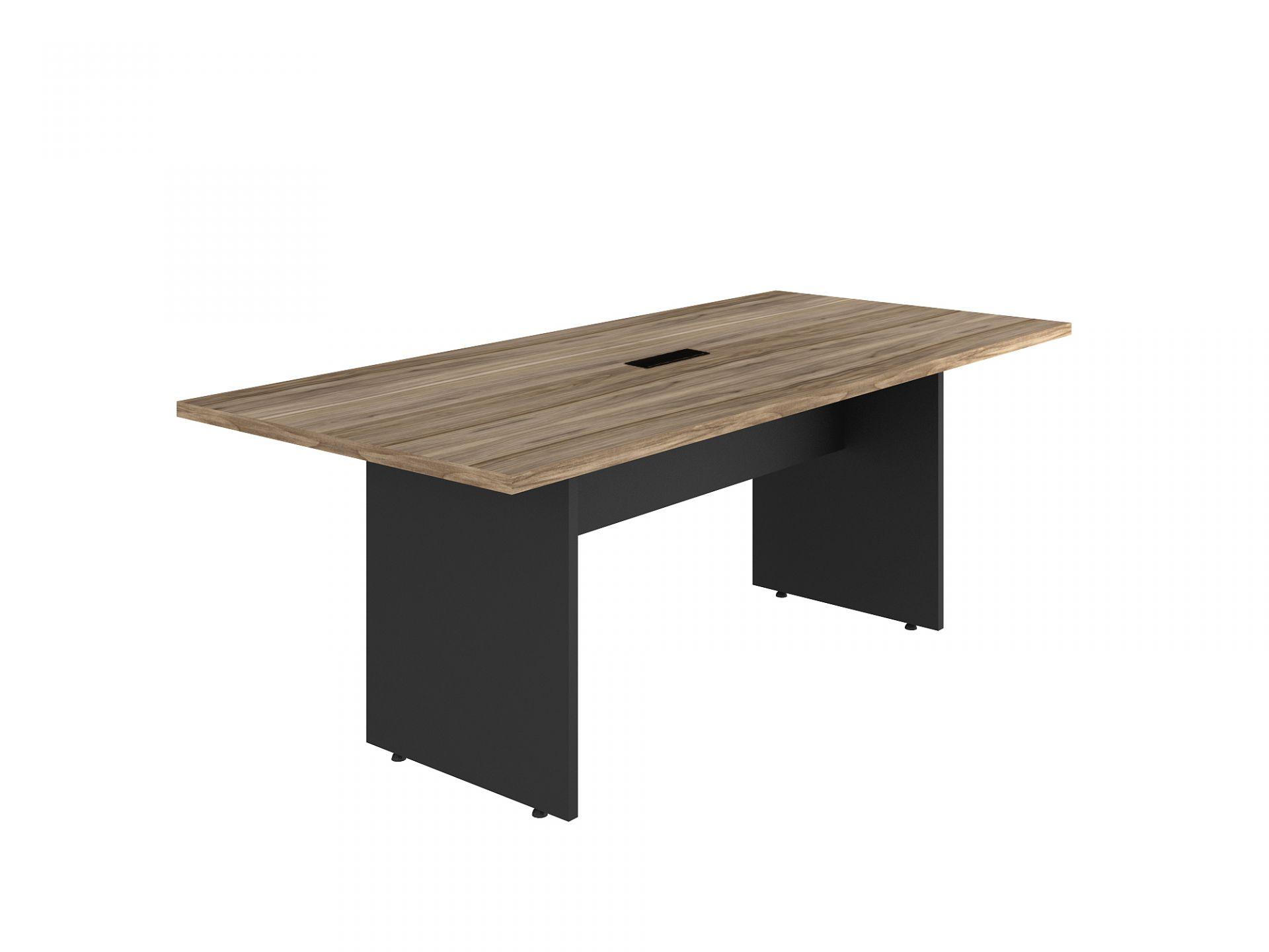 Mesa de reunião retangular com caixa de tomata , Yaris - Gebb Work